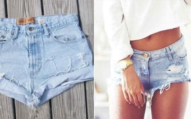 short-jeans-feminino-2017-desfiado