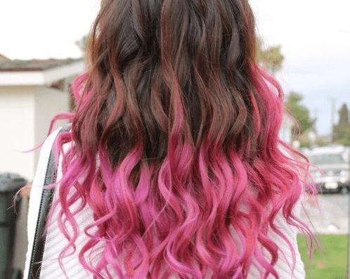 cabelo-mechas-coloridas