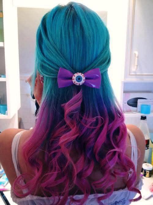 cabelo-colorido-duas-cores