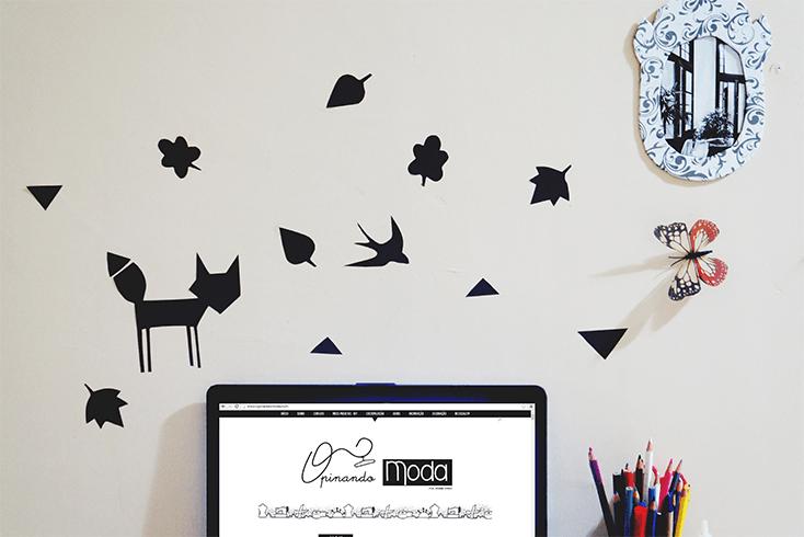 como-decorar-paredes-com-adesivos
