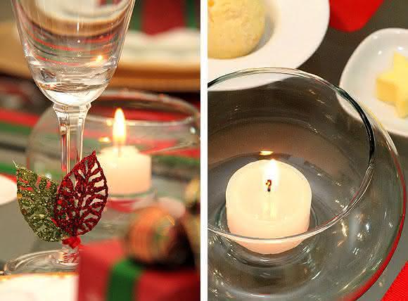 Decoracao-Mesa-Natal-Barata-Dicas-velas