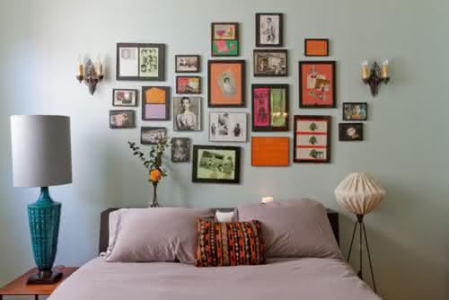 Como decorar paredes dicas sugest es e muito mais - Como decorar paredes ...