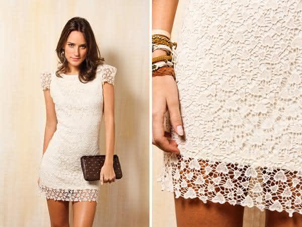 vestido renda para reveillon 2014 modelos 6