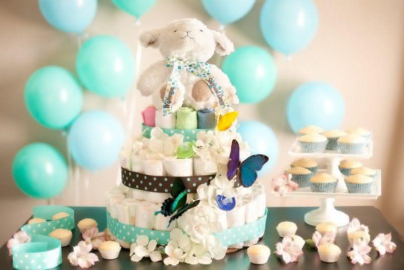 decoração-de-chá-de-bebê