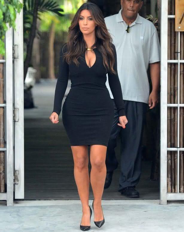 vestidos-colados-preto