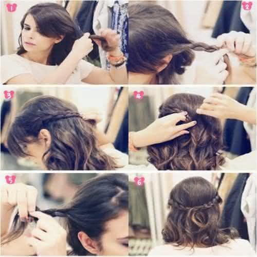 penteado-facil-para-dia-em-cabelo-curto