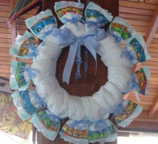decoração-de-chá-de-bebê-barata