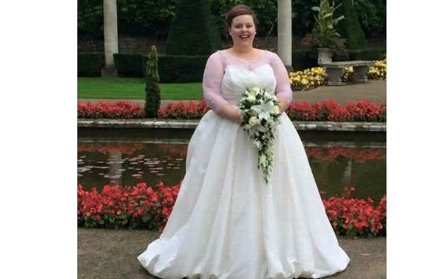 Vestido-de-noiva-para-gordinha-longo