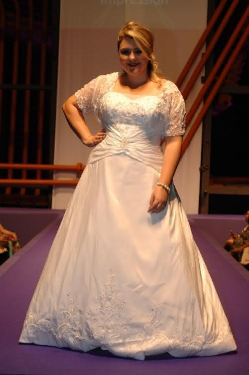 Vestido-de-noiva-para-gordinha-baixinhas