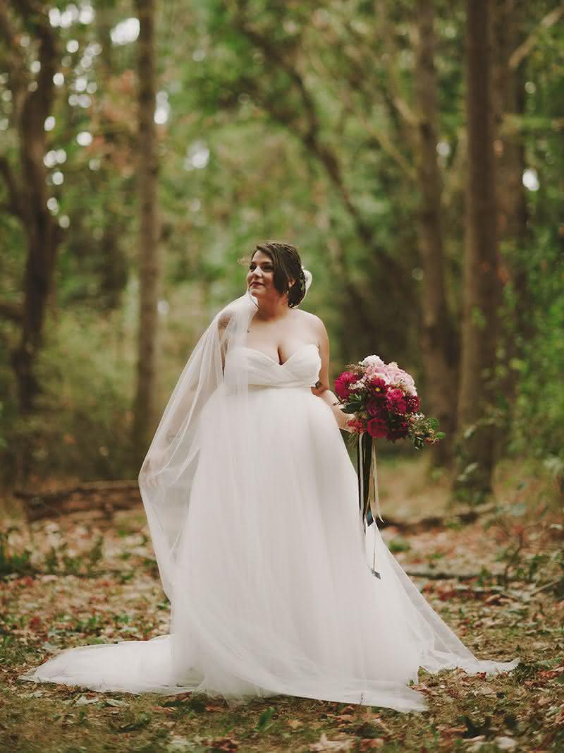 Vestido-de-Noiva-Plus-Size-Como-Usar-photo-Kristen-Marie-Parker