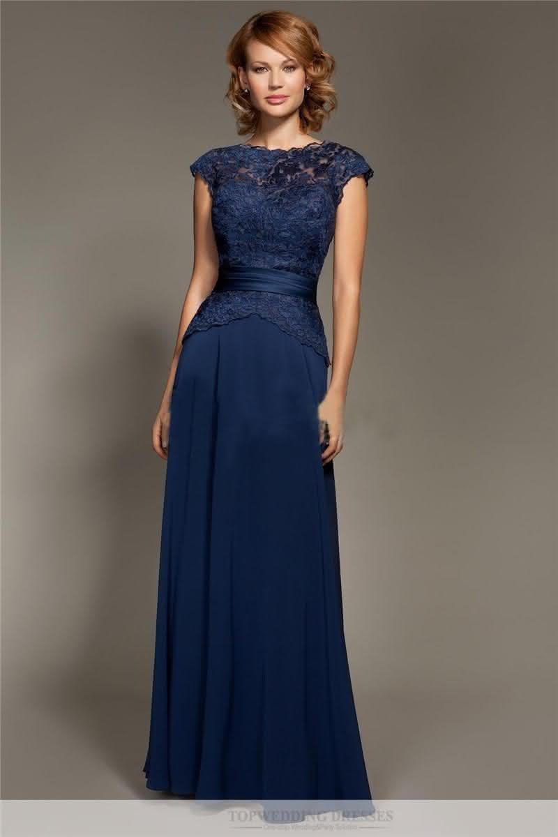 Vestidos-De-Festa-Vestido-Longo-Deisgn-Chiffon-apliques-Lace-Jacket-mãe-da-noiva-Vestidos-mulheres-Vestido