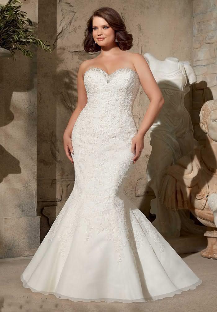 Vestidos-para-noivas-plus-size-sereia