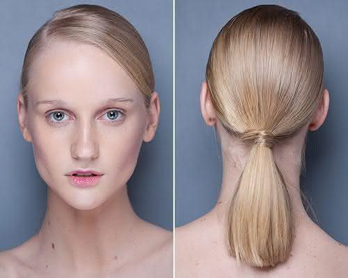 Penteados Para Quem Tem Pouco Cabelo Penteados Que Dão Volume
