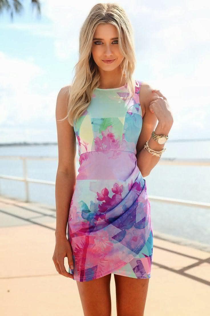 vestido-tubinho-colorido