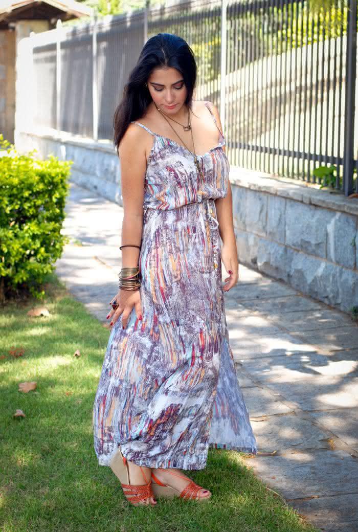 3a450a583d look-vestido-longo-estampado-leviza-4 - Pequena Mila