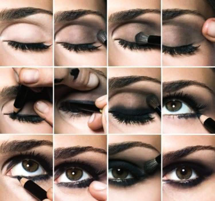 tutorial-de-maquiagem-para-fazer-olho-preto-esfumado-passo-a-passo