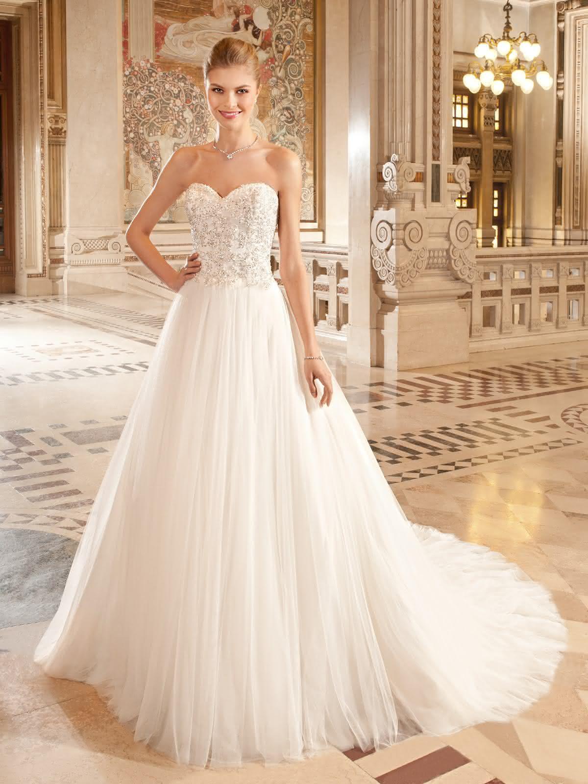 vestido de noiva tomara que caia 2018 quem pode usar