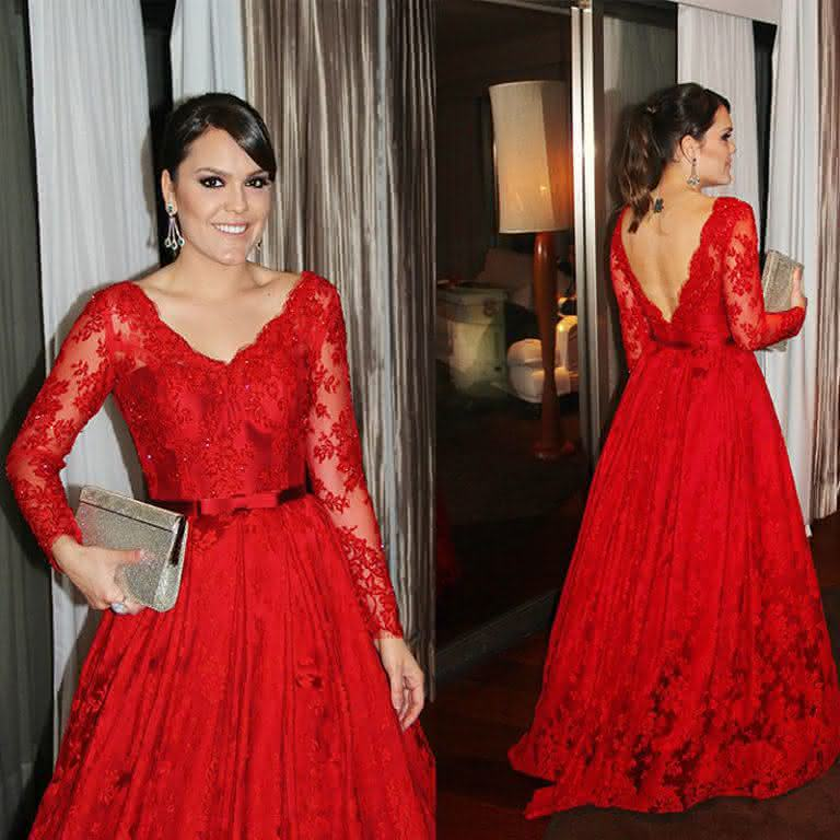 elegant-long-sleeve-evening-dresses-2015-free-shipping-vestido-festa-longo-red-lace-dress-long-768x768