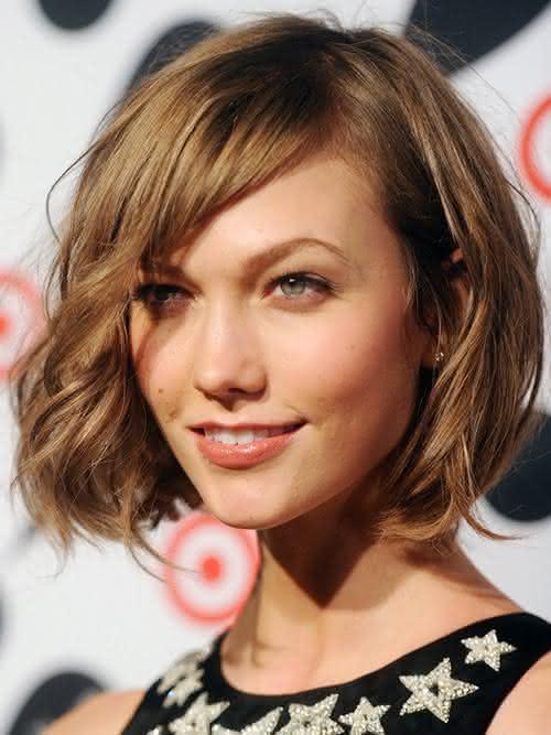 Short Bob Haircut For Women Pequena Mila
