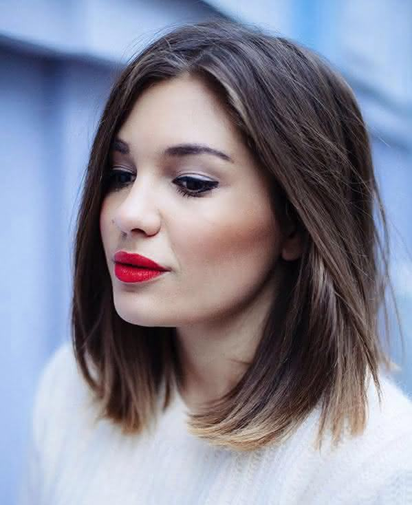 cortes de cabelo modernos curtos