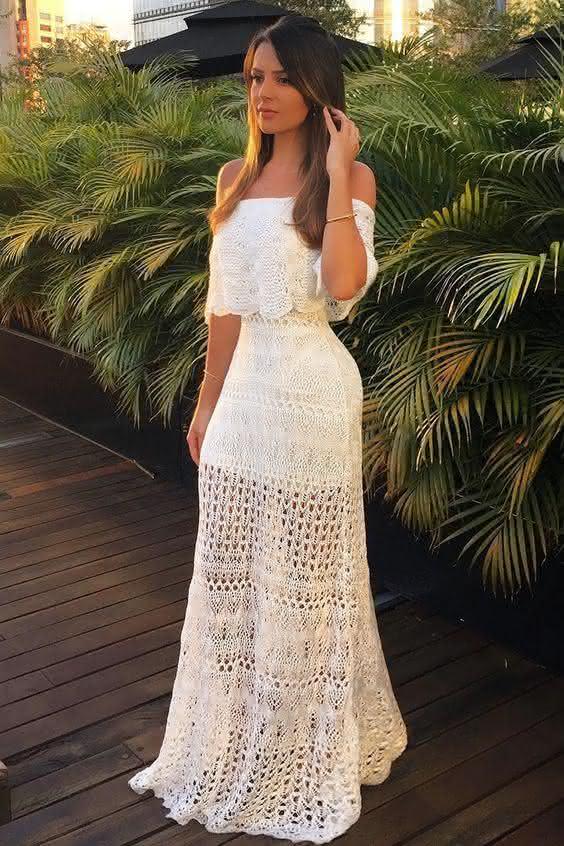 vestido-crochê-natal