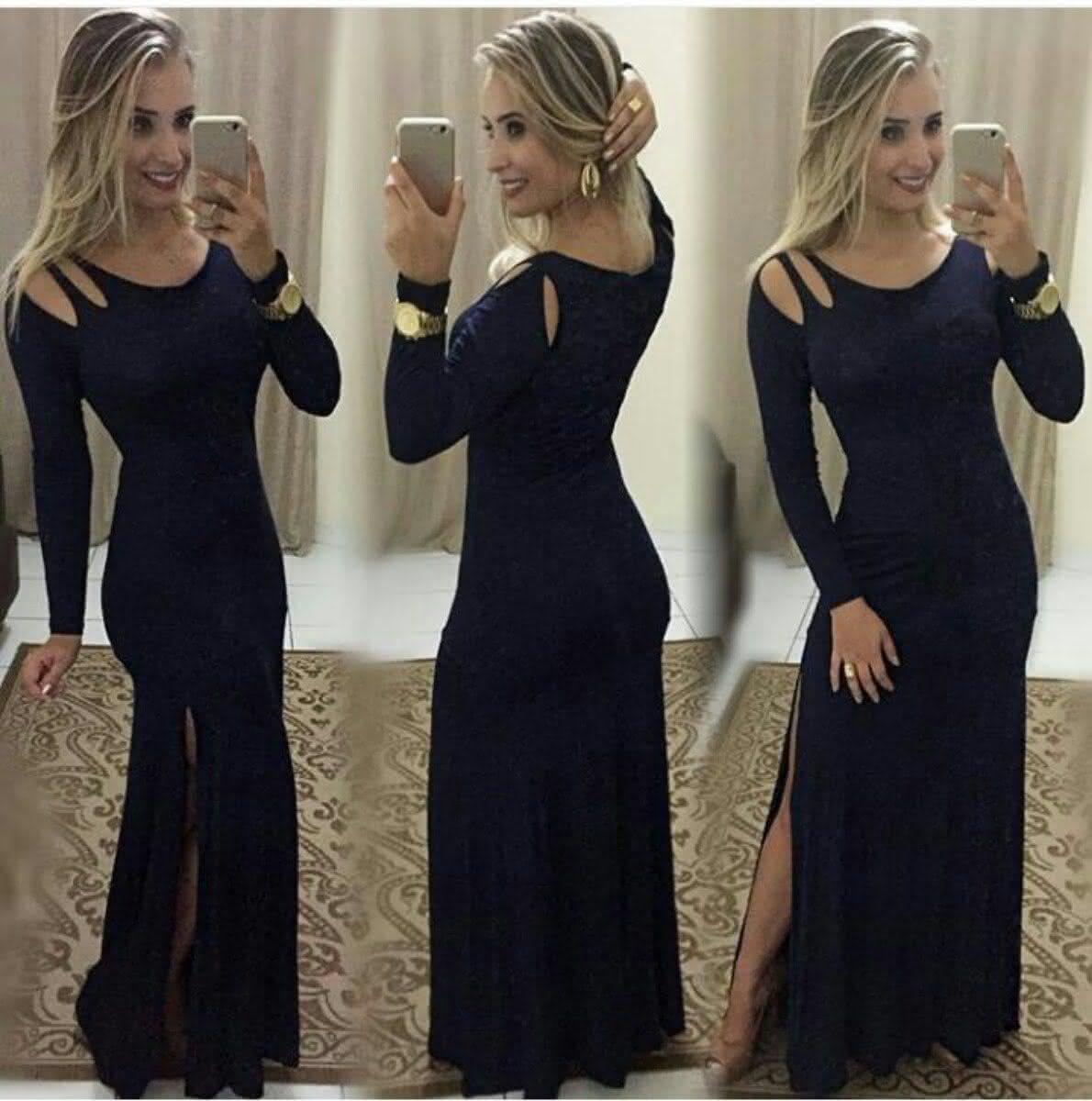 f1f133cc8 Então veja agora as imagens que separamos e se inspire, mas antes, não  deixe de conferir lindos modelos de vestidos de festa para gordinhas!