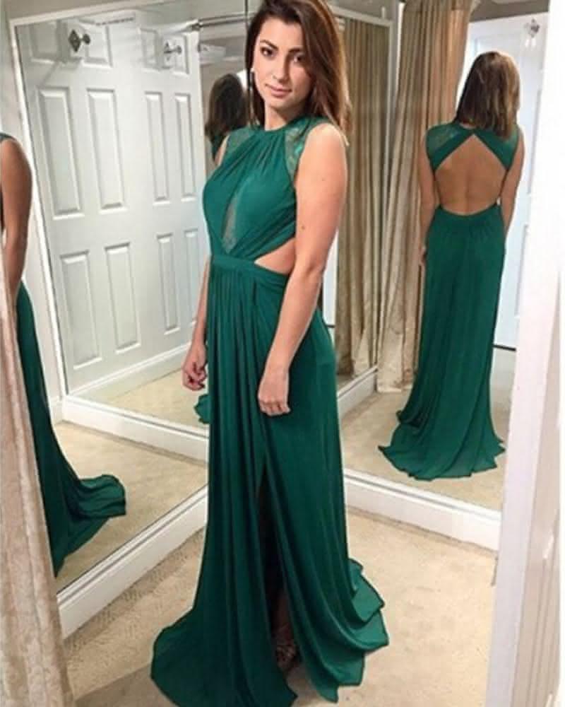 Vestidos Para Formatura 2018 Modelos Diferentes
