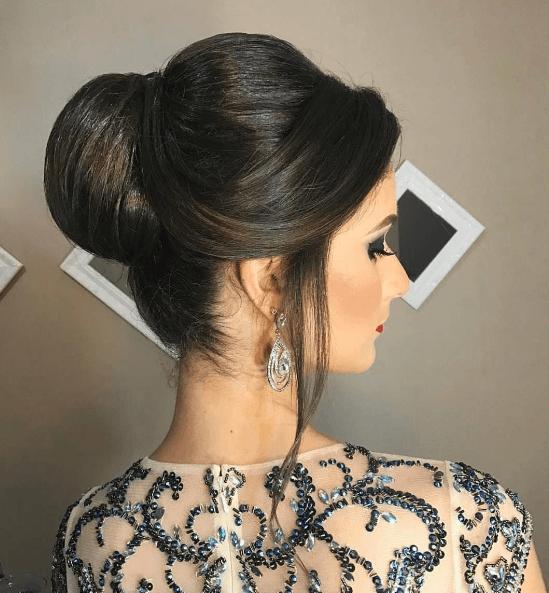 Penteados Para Cabelos Longos 2018 Fotos Passo A Passo E Dicas