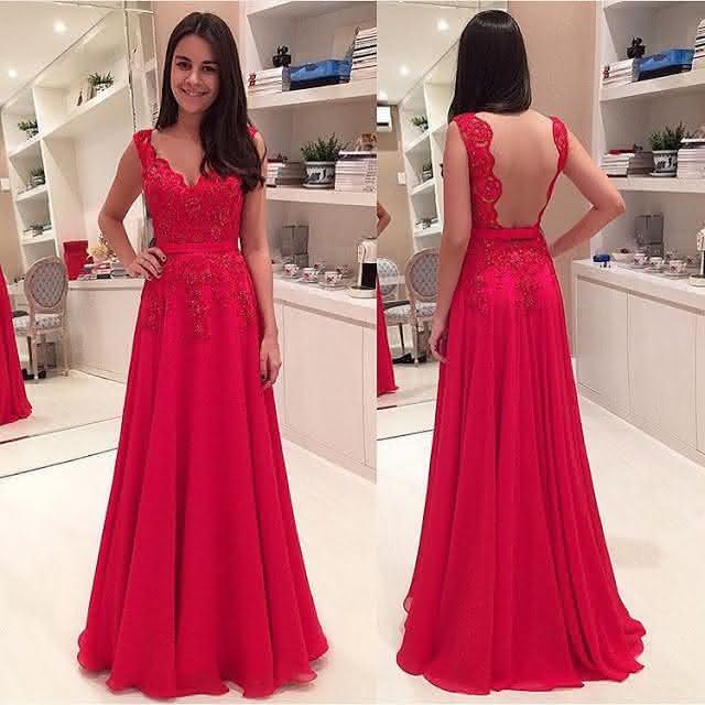 Black lace dress sleeveless open back