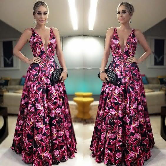 c2b589bd9 Então basta conferir abaixo as imagens e se apaixonar por cada vestido que  você vai ver!