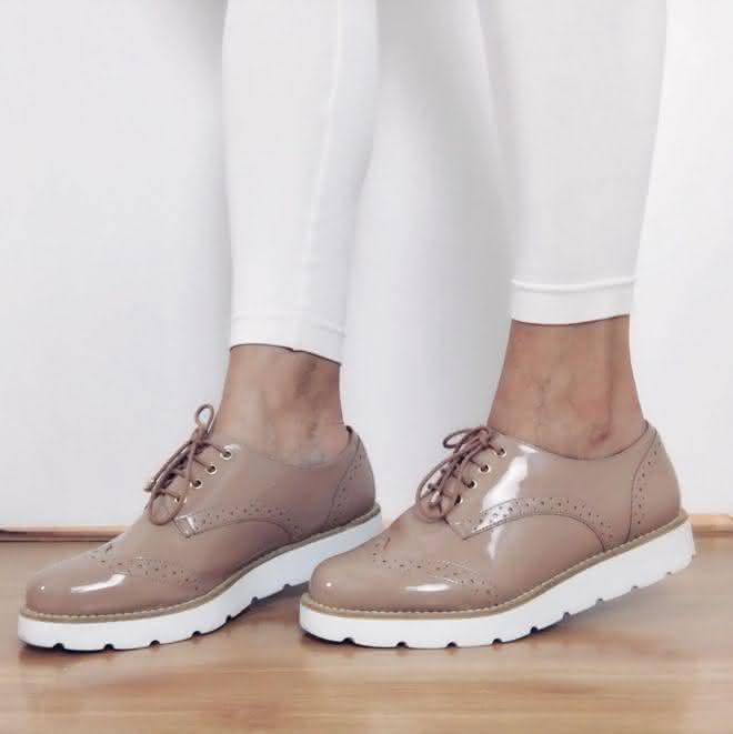 sapatos da moda altos