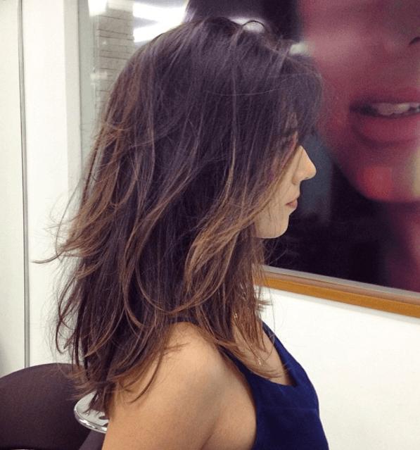 Cortes para cabelos lisos 2018