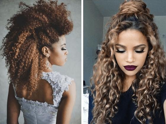 Penteados Fáceis 2018 Faça Sozinha Passo A Passo