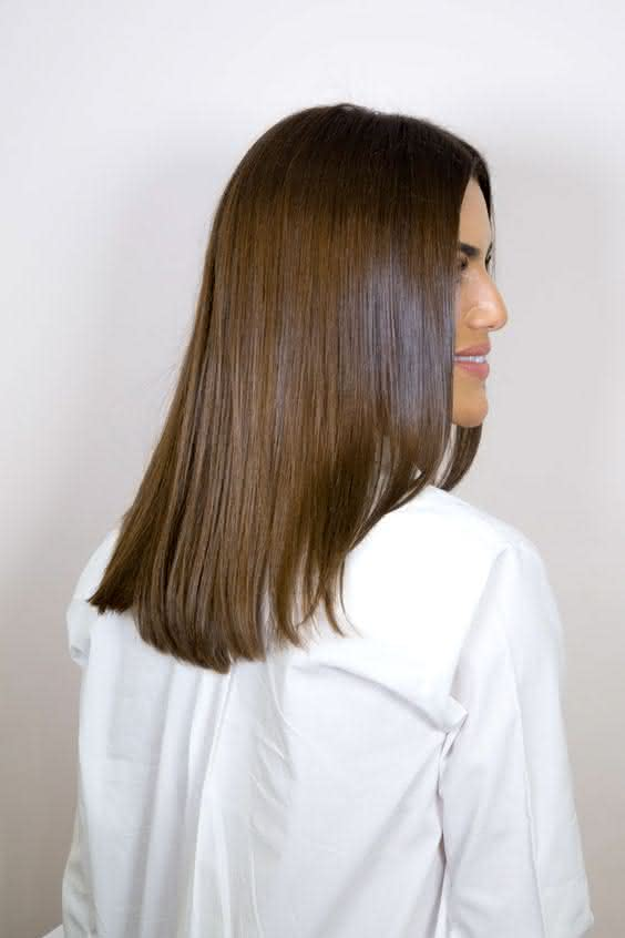 Escova de cabelo na xoxota - 3 9