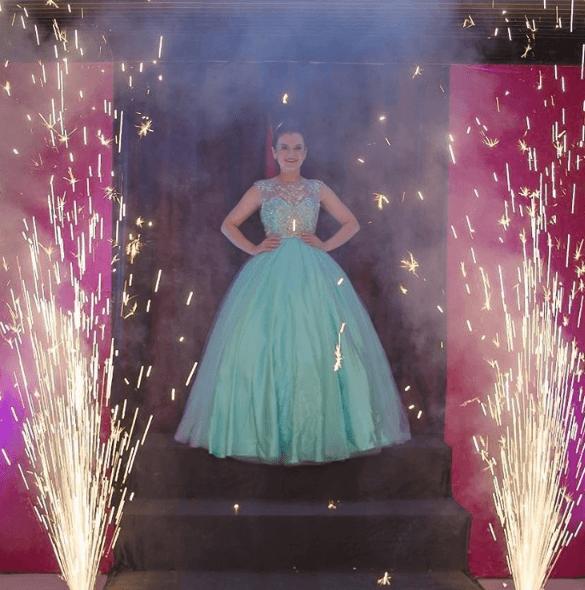 Vestidos De 15 Anos 2018 Lindos Modelos Tendências E Cores