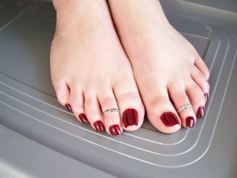 "beautiful feet nails images в""– 29"