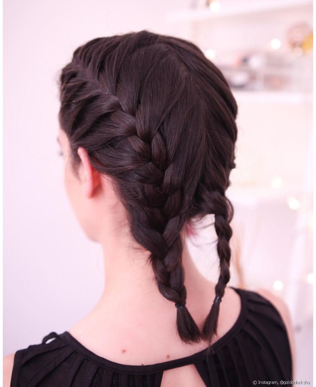 penteados-cabelo-curto-trança