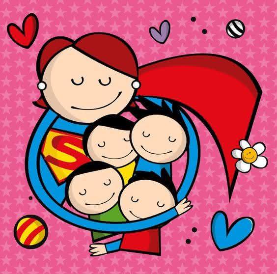 Mensagem Dia Das Mães 2018 Frases E Lindas Homenagens