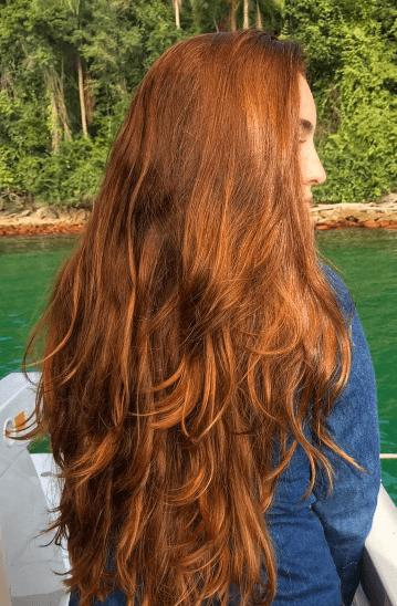 cabelos ruivos 2018 novas tend234ncias dicas e fotos
