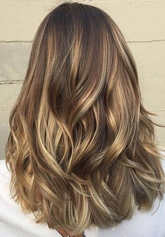 Mechas ombr hair em morenas muitas fotos e dicas - Ombre hair brun caramel ...