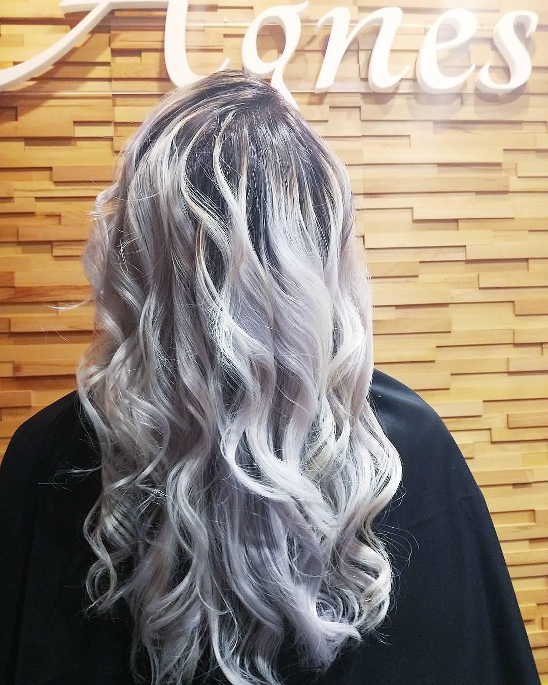 Mechas Ombr 201 Hair Em Morenas Muitas Fotos E Dicas