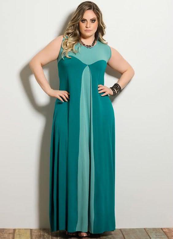 vestidos-bonito-longo-plussize