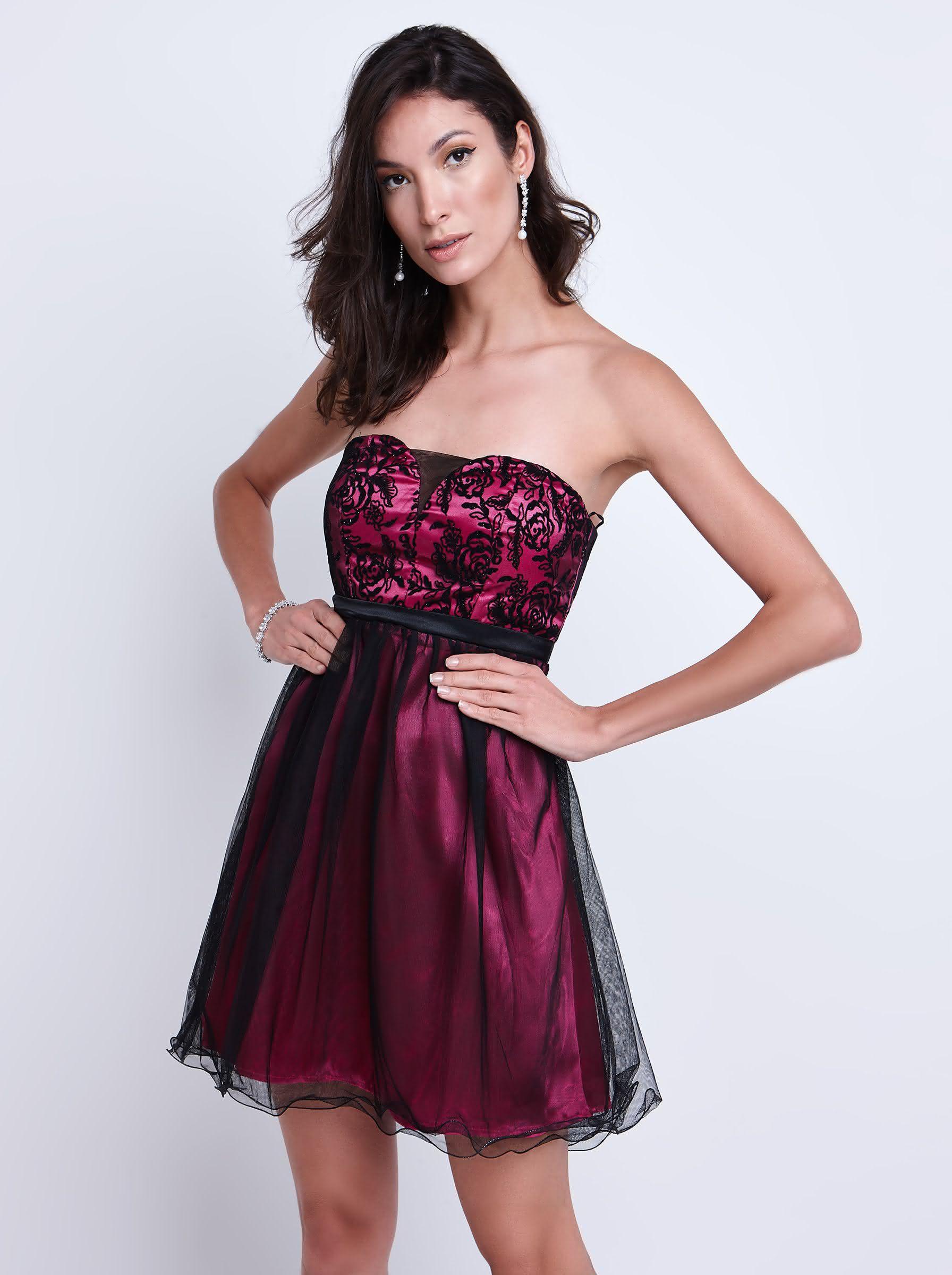 Vestidos-Curtos-para-Festa-2019