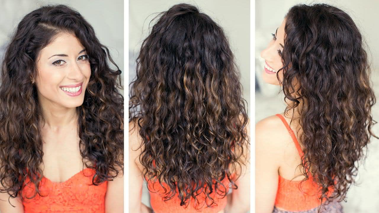 best way to style curly hair cortes para cabelos cacheados 2019 fotos tend 234 ncias 4954 | longo 6