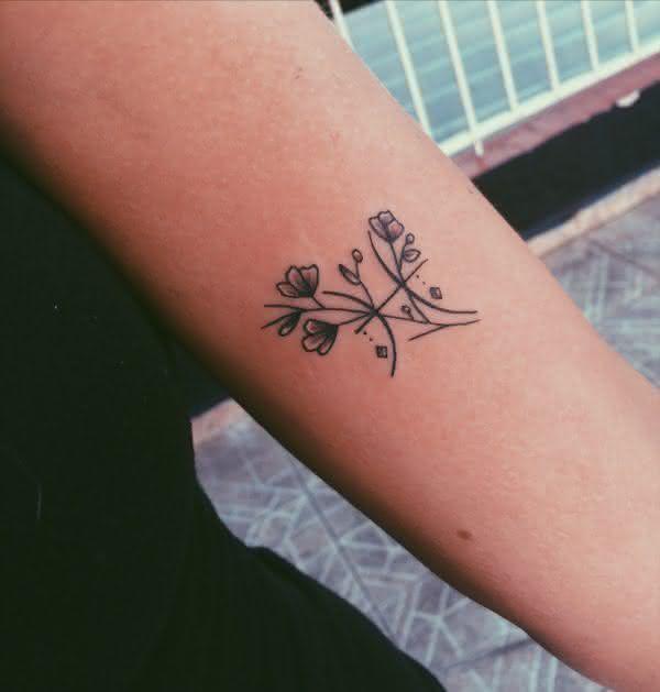 Tatuagens Femininas 2019 Muitas Fotos Para Se Inspirar
