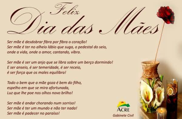 Frases Dia Das Maes Ccb914 Pequena Mila