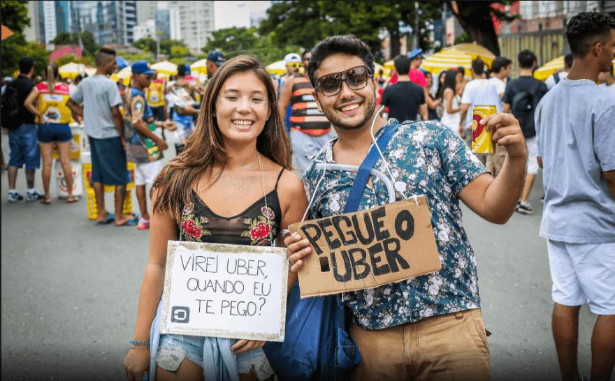 Fantasias De Carnaval 2019 Melhores Ideias Que Estão Em Alta