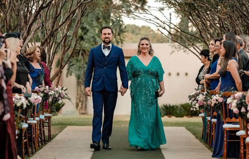 Vestidos Para Mãe Do Noivo Veja Como Escolher Modelos E Dicas