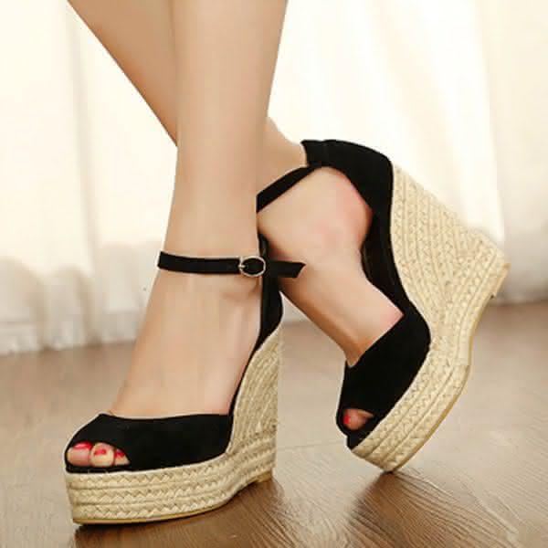 Sapatos Femininos Moda 2020 Novas Tend 234 Ncias 2020 Fotos