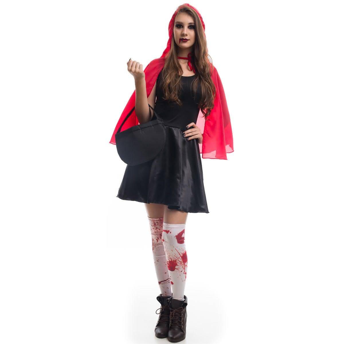 Fantasias-para-Halloween-Chapeuzinho-Vermelho